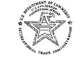 95f22b18054 U.S. DEPARTMENT OF COMMERCE INTERNATIONAL TRADE ADMINISTRATION U.S. AND  FOREIGN COMMERCIAL SERVICE