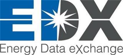 EDX ENERGY DATA EXCHANGE