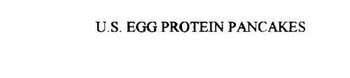 U.S. EGG PROTEIN PANCAKES