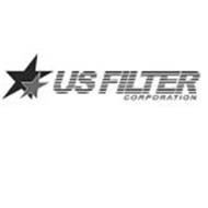 US FILTER CORPORATION