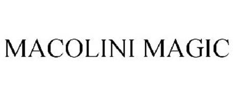 MACOLINI MAGIC