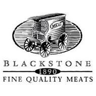 MEAT BLACKSTONE 1890 FINE QUALITY MEATS