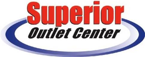 SUPERIOR OUTLET CENTER