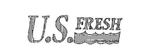 U.S. FRESH