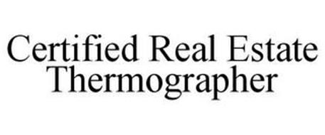 CERTIFIED REAL ESTATE THERMOGRAPHER