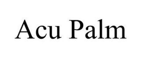 ACU PALM