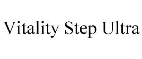 VITALITY STEP ULTRA
