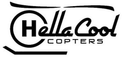 HELLA COOL COPTERS