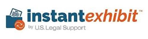 INSTANTEXHIBIT BY U.S. LEGAL SUPPORT