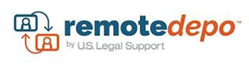REMOTEDEPO BY U.S. LEGAL SUPPORT
