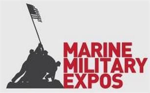 MARINE MILITARY EXPOS