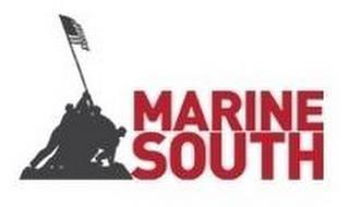 MARINE SOUTH