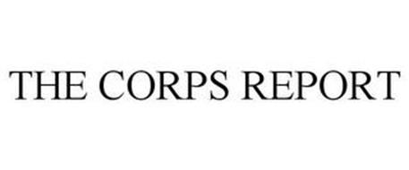THE CORPS REPORT