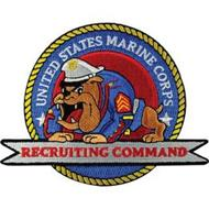 UNITED STATES MARINE CORPS RECRUITING COMMAND