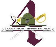 4 FOURTH RECRUIT TRAINING BATTALION
