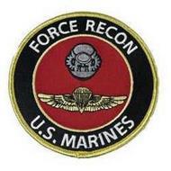 FORCE RECON U.S. MARINES