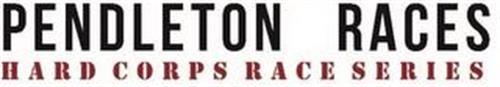 PENDLETON RACES HARD CORPS RACE SERIES
