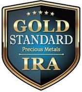 GOLD STANDARD PRECIOUS METALS IRA