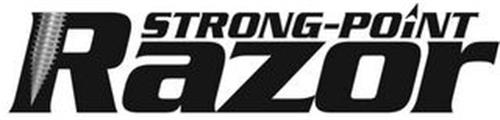 STRONG-POINT RAZOR