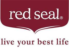 RED SEAL LIVE YOUR BEST LIFE