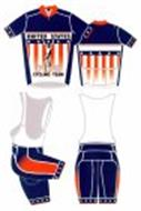 UNITED STATES PRO CYCLING TEAM