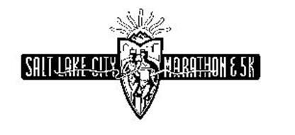 SALT LAKE CITY MARATHON & 5K