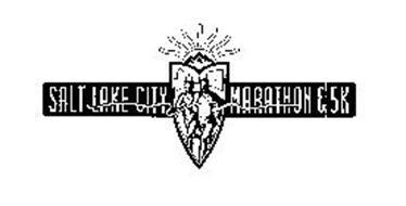 SALT LAKE CITY MARATHON & 5K