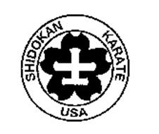 SHIDOKAN KARATE USA