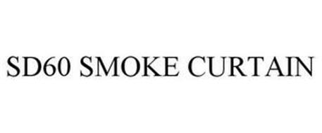 SD60 SMOKE CURTAIN