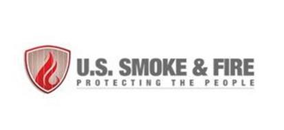 U.S. SMOKE & FIRE PROTECTING THE PEOPLE