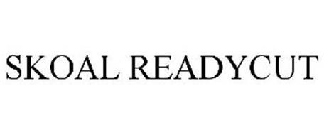 SKOAL READYCUT