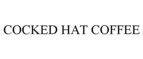 COCKED HAT COFFEE