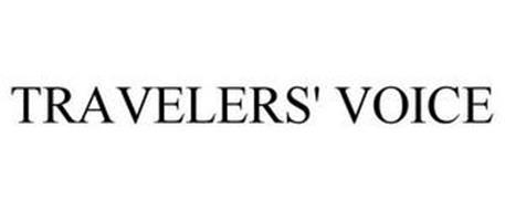 TRAVELERS' VOICE