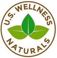 U.S. WELLNESS NATURALS