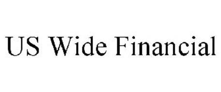 US WIDE FINANCIAL