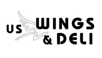 US WINGS & DELI