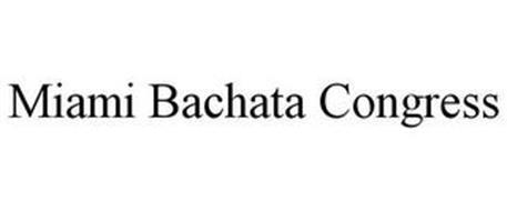 MIAMI BACHATA CONGRESS