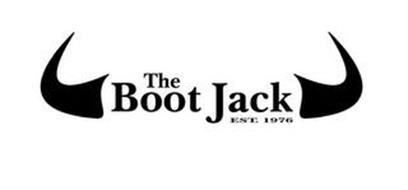 THE BOOT JACK EST. 1976