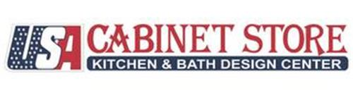 Usa Cabinet Store Kitchen Bath Design Center Trademark Of Usa Cabinet Store Llc Serial Number
