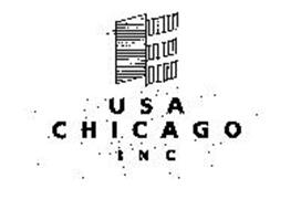 USA CHICAGO INC
