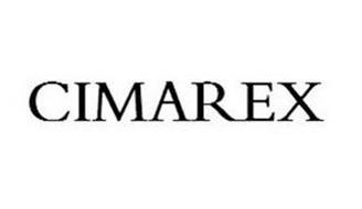 CIMAREX