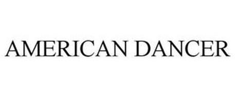 AMERICAN DANCER