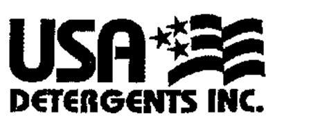 Usa Detergents logo