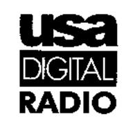 USA DIGITAL RADIO