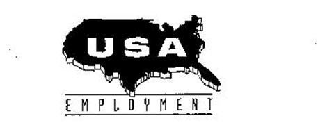 USA EMPLOYMENT