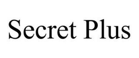 SECRET PLUS