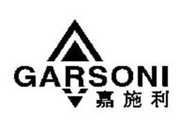 GARSONI