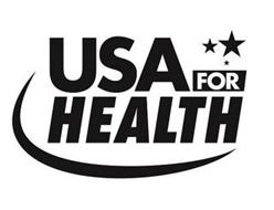 USA FOR HEALTH