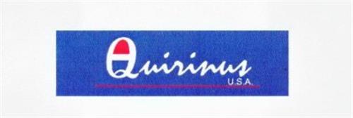 QUIRINUS U.S.A.