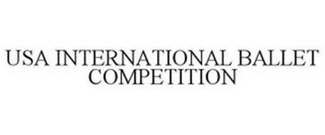 USA INTERNATIONAL BALLET COMPETITION